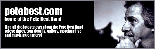 Go to PeteBest.com