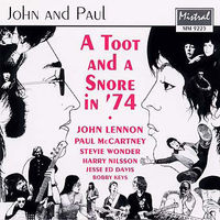 A Toot and a Snore in '74