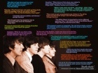 Wallpaper - The Beatles Quotes